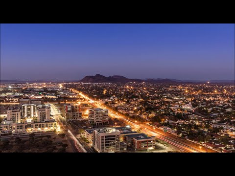 Botswana Francistown 2020 HD
