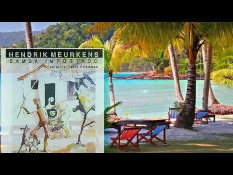 Hendrid Meurkens (1989) Samba importado - Você
