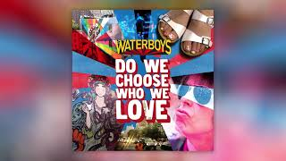 Play Do We Choose Who We Love