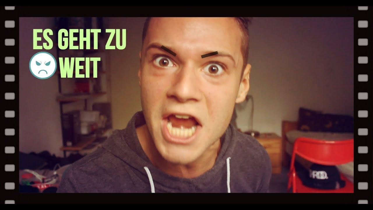 ES GEHT ZU WEIT | Fan in meinem Zimmer - YouTube