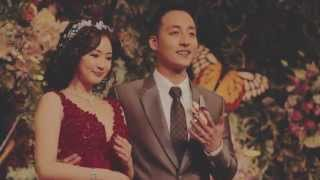 Respect The Love We Share - Agung Lok & Vili Su - Engagement Video