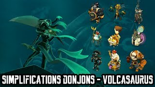 Simplification Des Donjons : Dofus Va-t-il Changer ? Avec Volcasaurus !