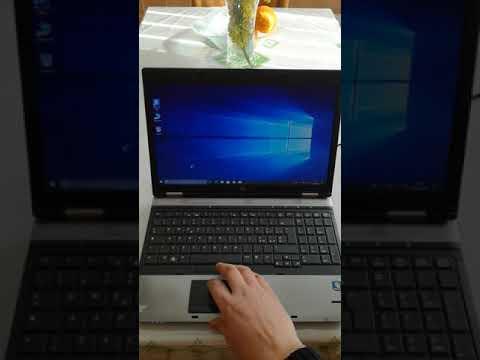 Hp Probook 6555b Windows 10 Velocissimo