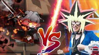 最終決戦!黒蛇vs決闘者【アークナイツ】のサムネイル