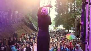 No Stress Festival 2013  - Jaqee -  Kokoo Girl