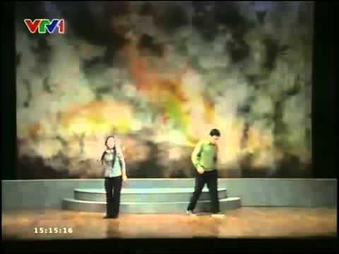 Sân khấu chèo: Chuyện làng đồi