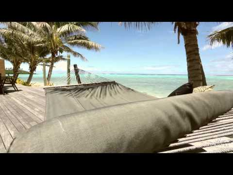 Rumours Luxury Villas & Spa, Rarotonga, Cook Islands