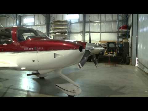 Calgary Flying Club Corporate Video