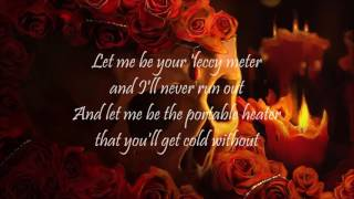 Arctic Monkeys - I Wanna Be Yours - Lyrics