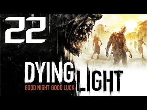 BALKAN Dying Light #22 Nema lekove zato C4 Full HD