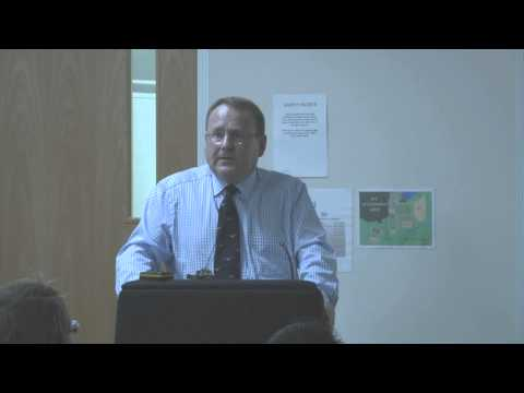 David Gill - St John's Innovation Centre