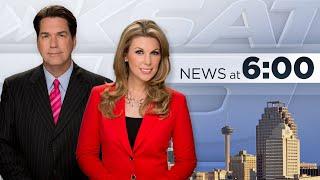 KSAT 12 6 O'Clock News : Mar 18, 2020