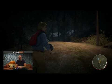 """Stream Coco LIVE: """"Friday the 13th: The Game"""""""