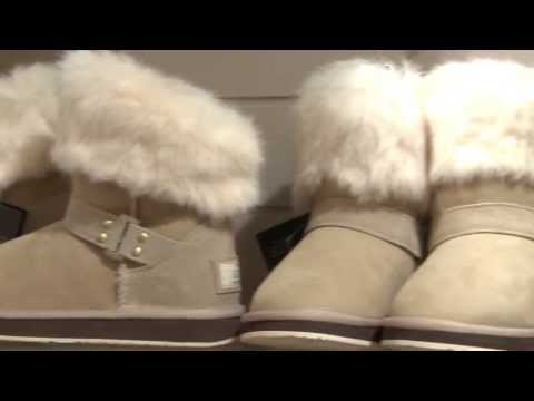 Welcome to FD UGG world
