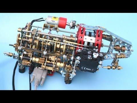 Volkswagen Direct Shift Gearbox