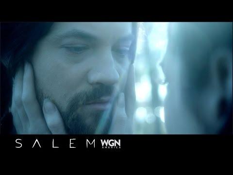 WGN America's Salem: Season 3 John Alden