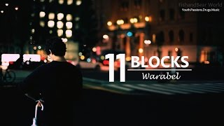 [Lyrics+Vietsub] 11 Blocks - Wrabel (Live Version)