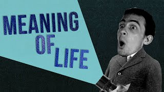 The Meaning of Life - in 60 Seconds