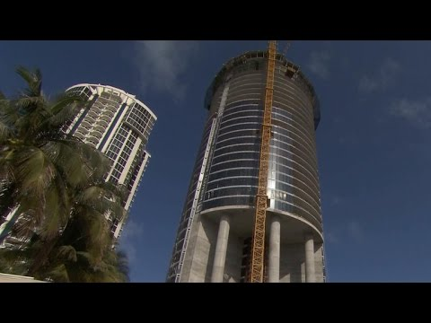 Miami Luxury Condos Attract New Buyers And New Problems