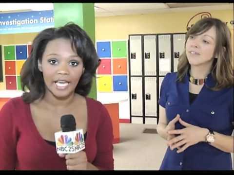 25 Day Food Drive: Flint Children's Museum