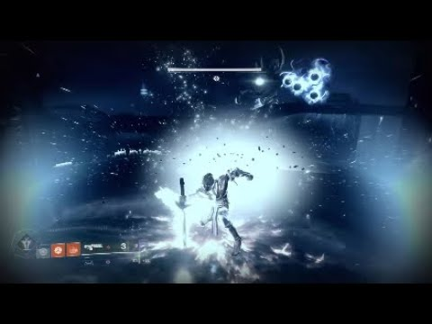 Destiny 2 - Vorgeth Solo 1 Phase - Warlock