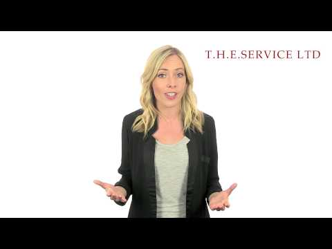 T H E  Services Experience in the industry