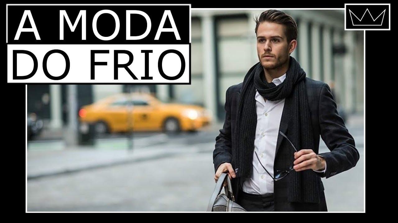 9ff5ab23a INVERNO: 14 dicas para se vestir bem no frio / MODA MASCULINA - YouTube