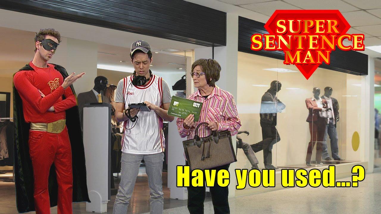 【英語SOS】Have you used …? | 大家說英語 - YouTube