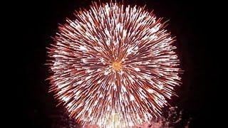 |HD| Huge Shells in Mqabba & Qrendi / Santa Marija 2013 (Fireworks, Vuurwerk, Feuerwerk)