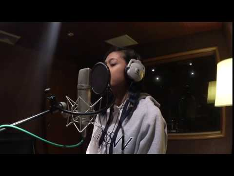 iamNeeta - sakit (vocal recording)