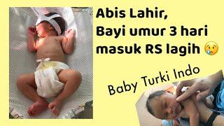 LearningRadiology 18 (Neonatal Lung Disease).