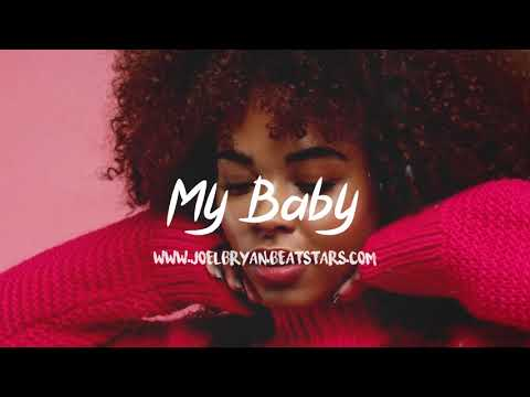 "Afro Beat Instrumental 2018 ""My Baby"" (Afro Pop Type Beat)"