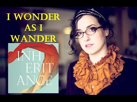 Audrey Assad - I Wonder As I Wander (Lyrics)
