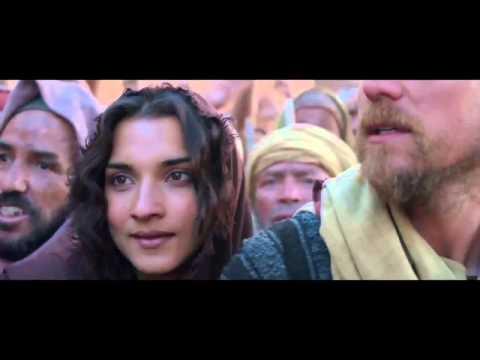 Son Of God   HD 2014  Diogo Morgado, Amber Rose Revah