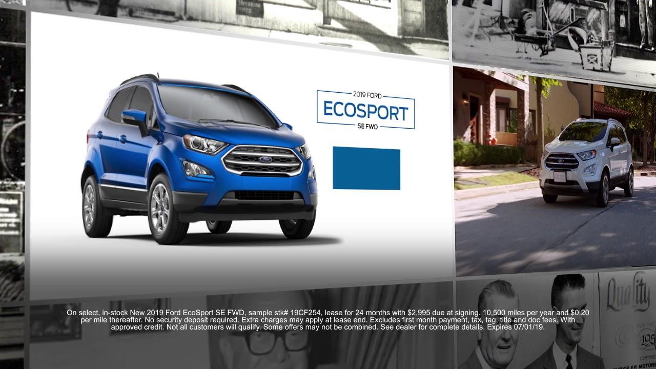 Spitzer Ford Hartville >> Get The Real Zero Deal At Spitzer Ford In Hartville