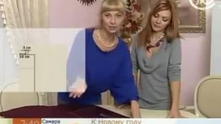 Крой и шитье юбки карандаш для начинающих