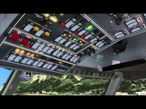 PMDG Jetstream 4100 Tutorial. Single pilot OPs