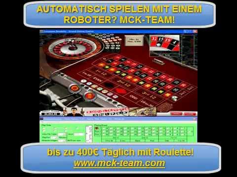 Video Roulette regeln casino