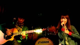 밀크티(Milktea)- 초콜렛군 오렌지양 live (acoustic ver.)