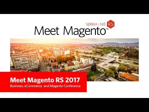 Meet Magento Serbia 2017 - Aftermovie