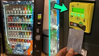 My New VENDING Location Is LOSING MONEY... (Owner Is Keeping It)