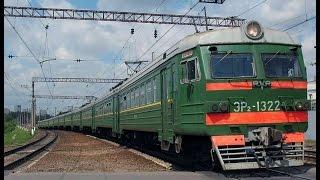 #2682. Поезда России (классное видео)(Самая большая коллекция поездов мира. Здесь представлена огромная подборка фотографий как современного..., 2015-02-20T22:58:58.000Z)