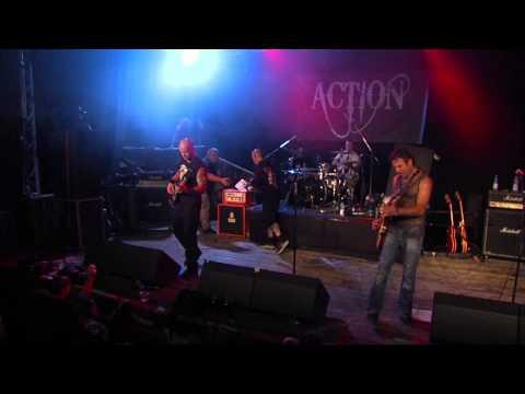 Action - Penge (Újratöltve DVD)
