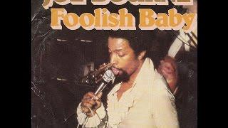 Producties Frank Riesenbeck - Joe Bourne - Foolish Baby