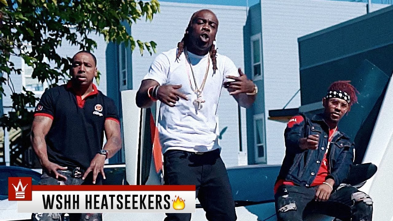 The Tigg Feat. 40Keys & Showbanga - Whip It [WSHH Heatseekers Submitted]