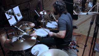 """Travis Orbin - Periphery Playalongs - """"Zyglrox"""""""