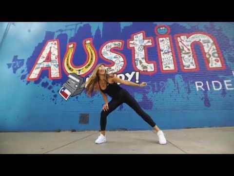 Tip Toe Jason Derulo Dance Fitness - Melody DanceFit