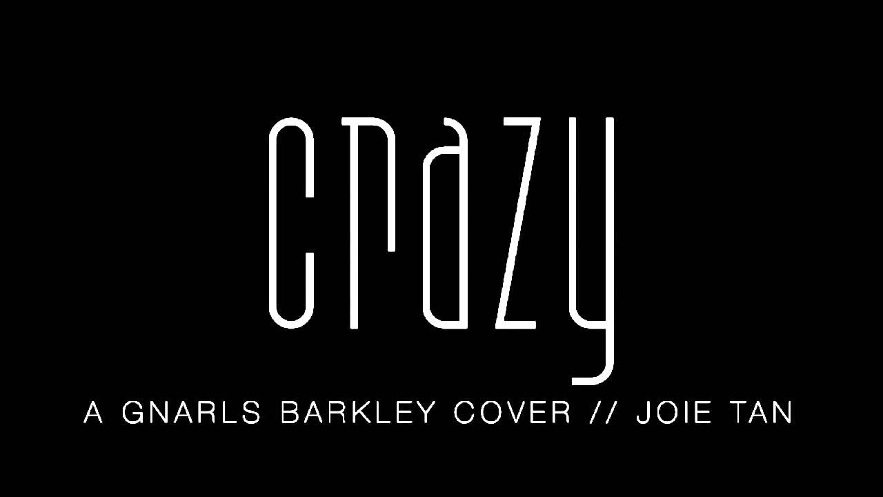 TEEMID GNARLS BARKLEY CRAZY TEEMID JOIE TAN COVER СКАЧАТЬ БЕСПЛАТНО