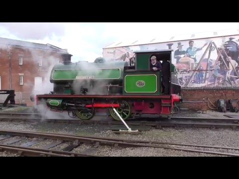 Manchester Museum Of Science And Industry - Last Train To Ordsall Lane