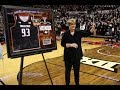 Marsha Sharp, Sheryl Swoopes & More Inducted Into Texas Tech Ring of Honor
